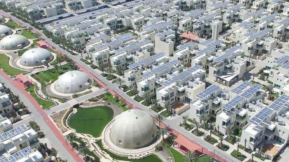 dubai ciudad sostenible